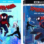 'Spider-Man: Into the Spider-Verse' Blu-ray Release Date & Details