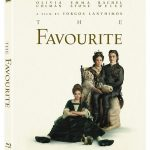 Oscar-Nominated 'The Favourite' Blu-ray Release Date & Details