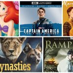 The Little Mermaid, Ralph Breaks the Internet & more Blu-ray releases this week