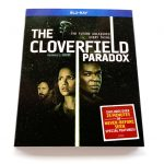 Blu-ray Giveaway: J.J. Abrams' The Cloverfield Paradox