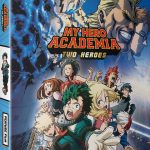 'My Hero Academia: Two Heroes' releasing to Blu-ray & SteelBook Editions