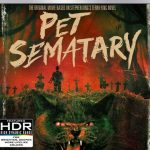 4k Blu-ray Giveaway: Pet Sematary (1989)