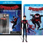 'Spider-Man: Into the Spider-Verse' Must-Have Exclusive Blu-ray Editions