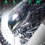 Giveaway Alert! Alien (1979) on 4k Ultra HD Blu-ray