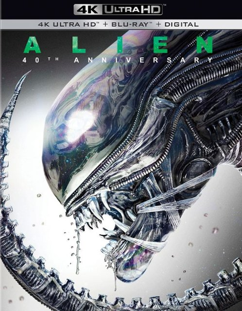 """Alien"" (1979) 40th Anniversary"