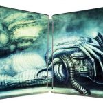 Ridley Scott's 'Alien' Releasing to 4k Blu-ray & SteelBook 4k
