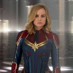 'Captain Marvel' 4k Blu-ray, SteelBook & Retailer Exclusives