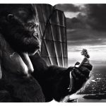 Peter Jackson's 'King Kong' will release to 4k Blu-ray SteelBook Edition