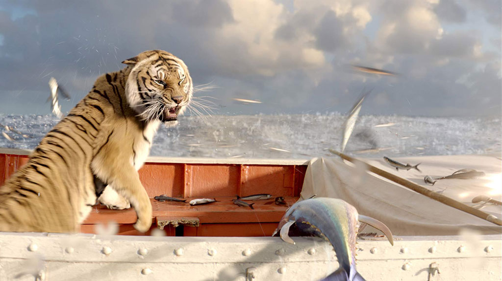 """Life of Pi"" (2012). Peter Sorel / 20th Century Fox"