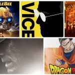New Releases This Week: Bumblebee, The Mule, Vice & more!