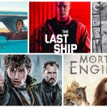 New Releases This Week: Green Book, Fantastic Beasts: The Crimes of Grindelwald, Mortal Engines & More