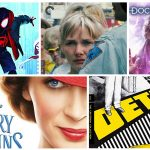Mary Poppins Returns, Spider-Man: Into the Spider-Verse & More Releases This Week