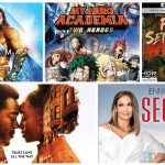 Aquaman, If Beale Street Could Talk, My Hero Academia & More New Releases This Tuesday