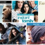 The Favourite, Creed II, FTWD S4 & More New Blu-ray Releases This Week
