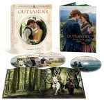 Outlander Season 4 releasing to Blu-ray Collector's Edition