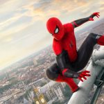 New 'Spider-Man: Far From Home' poster artwork revealed