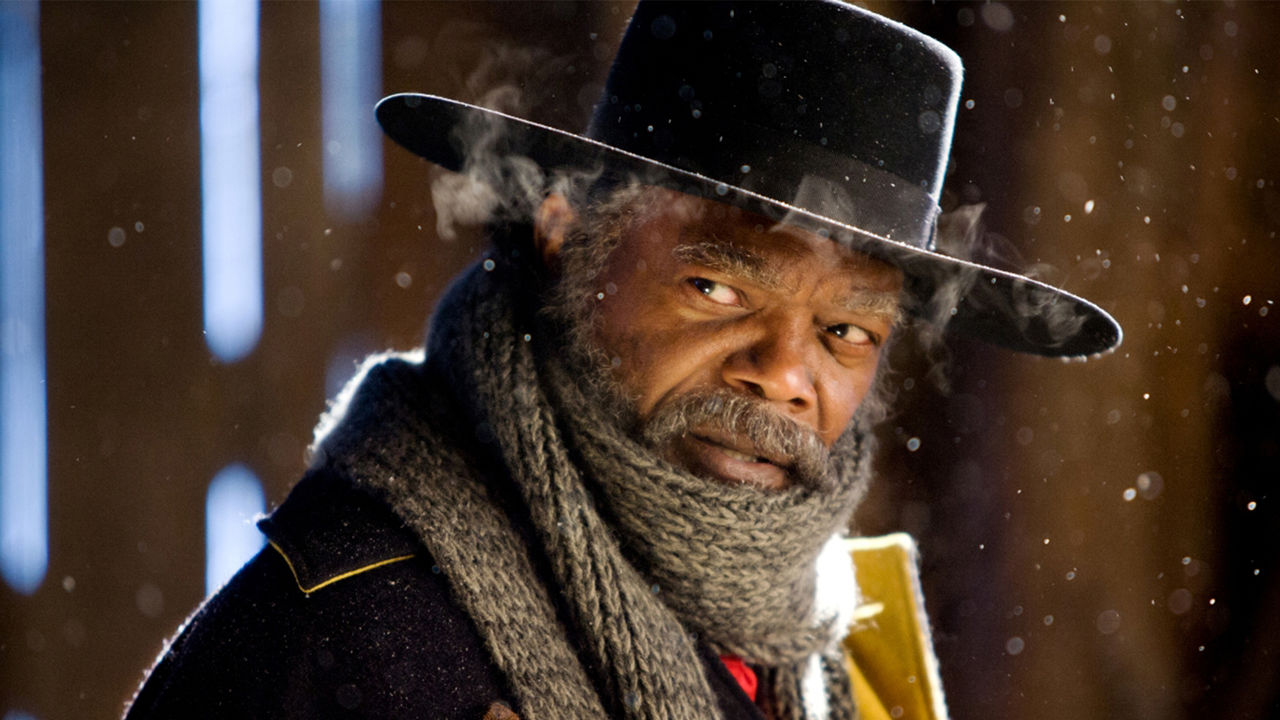 the hateful eight extended version