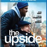 'The Upside' Blu-ray, Digital & DVD Release Dates & Details