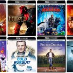 4k Ultra HD Blu-ray Movies Releasing in May, 2019