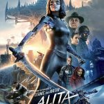 This 'Alita: Battle Angel' 3-format Blu-ray combo (Region B/2) is just what we need, or is it?