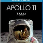 'Apollo 11' landing on Blu-ray Disc & DVD