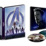 The Avengers: Endgame Blu-ray/4k Editions & Exclusives released today + future Region Free 3D Blu-ray
