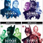 These Batman Films Will Release to 4k Blu-ray Disc