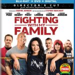 'Fighting with My Family' Blu-ray / Digital Release Dates & Details