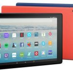 Deal Alert: Take $50 Off Fire HD 10 Tablet w/Alexa