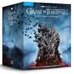 Game of Thrones: The Complete Collector's Set Blu-ray Pops Up on Best Buy & Amazon