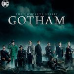 Gotham: Season 5 and Gotham: The Complete Series releasing to Blu-ray Disc