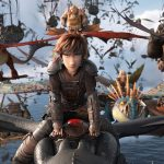 'How to Train Your Dragon: The Hidden World' released to Digital HD/4K/HDR