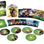 Blu-ray Deal: Marvel Studios Cinematic Collection Phase 1