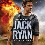 'Tom Clancy's Jack Ryan' to get Blu-ray & DVD release