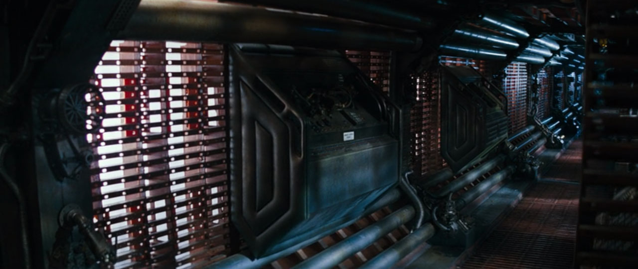 Alien (1979) film still by HD Report