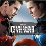 'Captain America: Civil War' 4k Blu-ray & SteelBook Release Date & Details