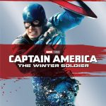 'Captain America: The Winter Soldier' arriving on 4k Blu-ray & 4k SteelBook
