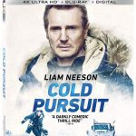 'Cold Pursuit' starring Liam Neeson releasing to Blu-ray, 4k Blu-ray & Digital