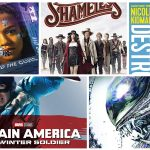 New Blu-ray & 4k Blu-ray Releases: Escape Room, Alien 4k, Captain America in Ultra HD & more