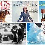 New Releases This Week: A Dog's Way Home, Mirai, Welcome to Marwen, & more!