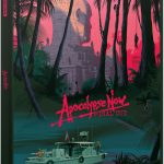 There's a SteelBook edition of Coppola's restored Apocalypse Now on 4k BD