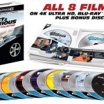 Deal Alert: 25% Off 'Fast & Furious' 8-Movie 17-Disc 4k Blu-ray Collection