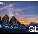 "This 65"" Samsung QLED 4k HDR TV is 30% Off"