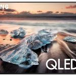 Step Up Your Game With These 8k QLED TVs From Samsung