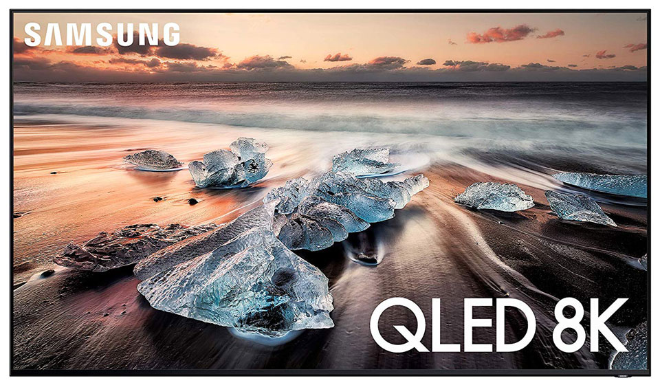 step up your game with these 8k qled tvs from samsung hd. Black Bedroom Furniture Sets. Home Design Ideas