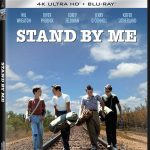 'Stand By Me' original film scanned in 4k for Ultra HD Blu-ray release