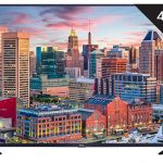 "Deal Alert: 65"" TCL 4K Dolby Vision Ultra HD TV (Save $500)"