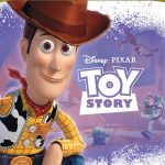 'Toy Story' Films Releasing to 4k Ultra HD Blu-ray & 4k SteelBook Editions
