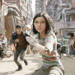 Alita: Battle Angel - 4k, 3D & Blu-ray Variations & Exclusive Editions