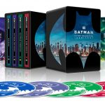 The Batman 4k Film Collection SteelBook Packaging Has Been Revealed